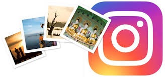 How to post photos on instagram