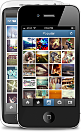 instagram for iphone